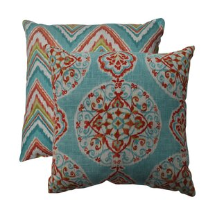 Tory Throw Pillow (Set of 2)