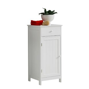 Luca 40 X 86.5cm Free Standing Cabinet By August Grove