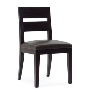 Fare Solid Wood Dining Chair (Set of 2) by Tao
