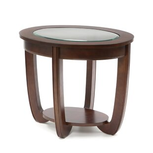 Red Barrel Studio Federal End Table