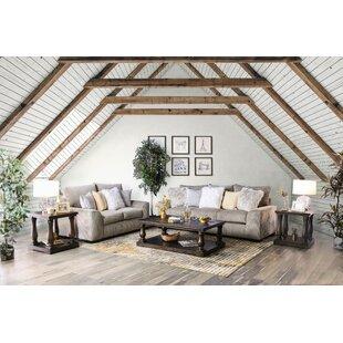 Ophelia & Co. Tomas Configurable Living Room Set
