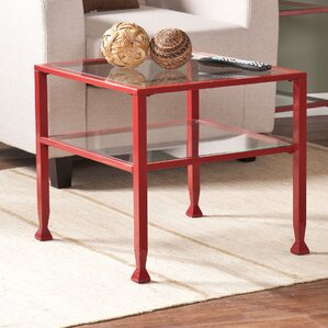 Williston Forge Nanette Coffee Table Image
