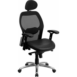 Bargain Krout Ergonomic Mesh Task Chair by Symple Stuff Reviews (2019) & Buyer's Guide