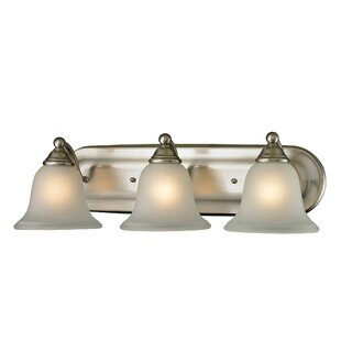 Joelle 3-Light LED Vanity Light by Charlton Home