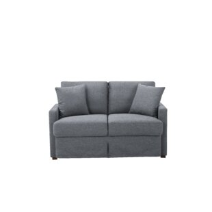 Mabie Loveseat by Ebern Designs