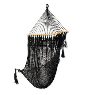 Mayon Nocturnal Dream Nylon Rope Chair Hammock