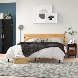 Eleanor Platform Bed By Zipcode Design