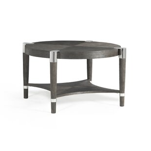 Great Price Beliveau Coffee Table by Wrought Studio