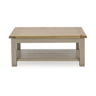 Viktor Coffee Table By Beachcrest Home