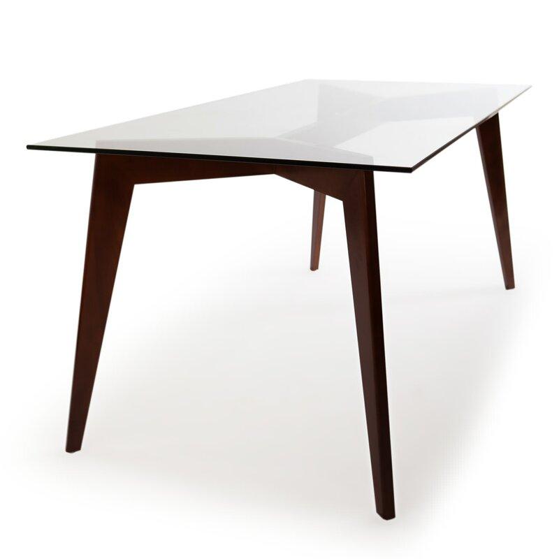 Art Deco Dining Table Wayfair
