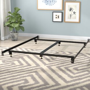 Daggett Steelock Bed Frame