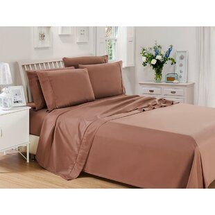 Shop Gorton Solid Sheet Set By Alwyn Home