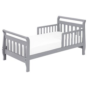 Sleigh Toddler Sleigh Bed by DaVinci
