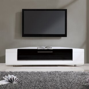 Editor Remix TV Stand for TVs up to 70