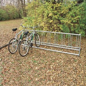 Free Standing Bike Sport Racks You Ll Love Wayfair