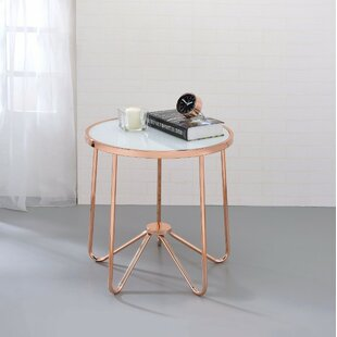 Brockside End Table by Mercer41