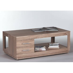 Cecilia Coffee Table By Natur Pur