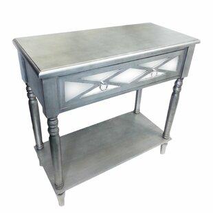 Alethia Classy End Table b..
