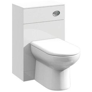 William Toilet Unit By Zipcode Design