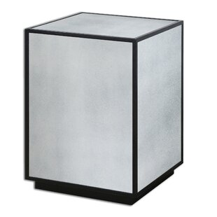 Buying Vanhorn End Table by Brayden Studio