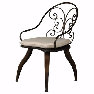 Claverton Armchair by Fleur De Lis Living New