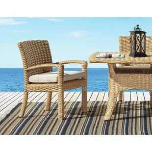 Leucadia Glass Dining Table by Sunset West