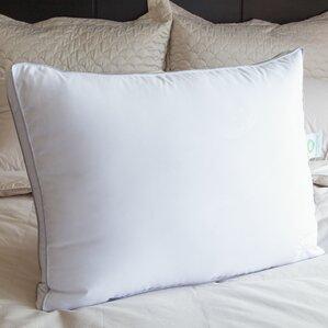 Gel Fiber Pillow by Nikki Chu