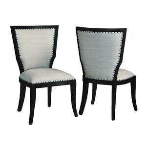 Beale Side Chair (Set of 2) by Bloomsbury Market
