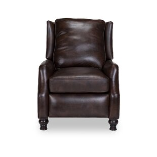 Colangelo Leather Recliner