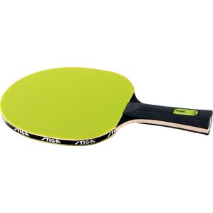 Stiga Pure Color Advance Table Tennis Paddle (Set Of 2)