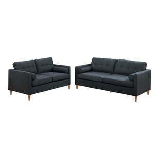 Manorhaven 2 Piece Living Room Set