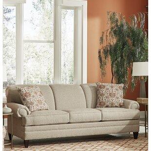 Shop Pedroza Sofa by Canora Grey