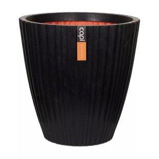 Capi Plastic Plant Pot By VidaXL