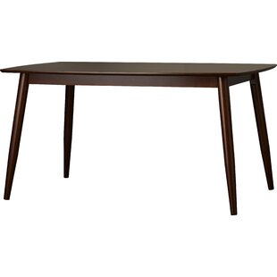 Leavell Dining Table by Mercury Row Modern