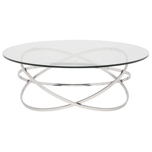 Corel Coffee Table by Nuevo Today Sale Only