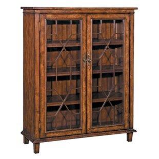 Stein World Chippendale Standard Bookcase