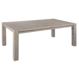 Algona Extendable Dining Table Foundry Select
