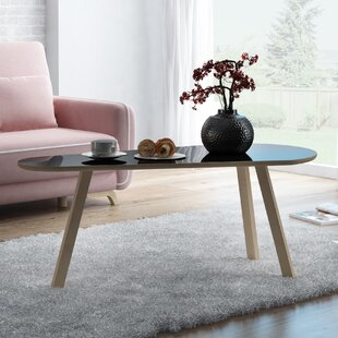 Blandford Contemporary Coffee Table by Ge..