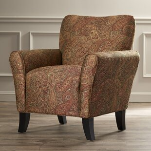 Mount Barker Armchair by Laurel Foundry M..