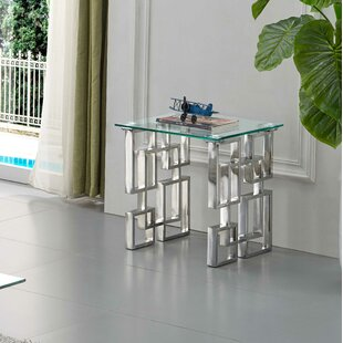 Best Reviews Jani End Table By Willa Arlo Interiors