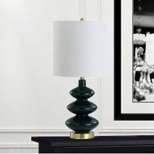 Klem Ceramic 25 Table Lamp