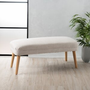 Raleigh Upholstered Bench