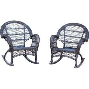 Looking for Wicker Rocker Chair (Set of 4) Affordable