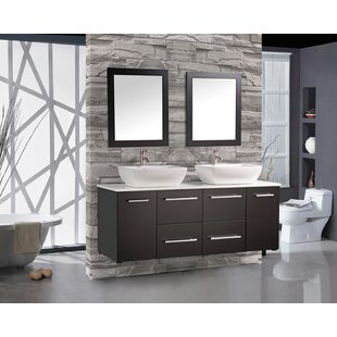 Floating Vanity Sink Wayfair