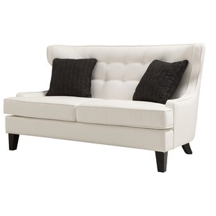 Shop Ava Loveseat by Willa Arlo Interiors
