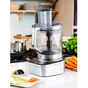 17-Cup Masterpiece Food Processor
