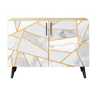 Macdonald 2 Door Cabinet by Brayden Studio