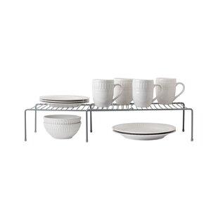 Rebrilliant Expanding Kitchen Helper Shelf
