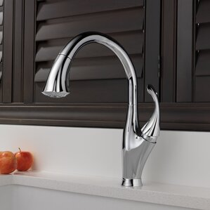 Delta Addison Single Handle Pull Down ..