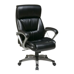 Executive Chair by Office Star Products Best #1